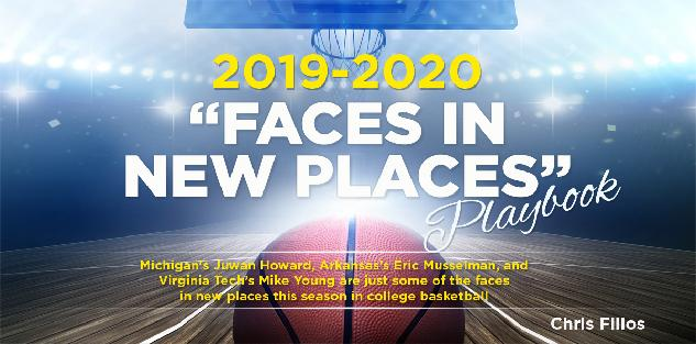 2019-2020 Faces in New Places Playbook