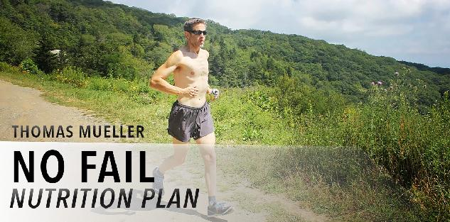 No Fail Nutrition Plan