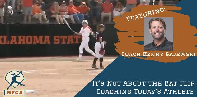 It`s Not About the Bat Flip: Coaching Today`s Athletes with Kenny Gajewski