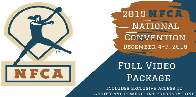 2019 Convention Full Package
