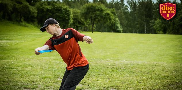 Deep in the Game: How to Play Disc Golf