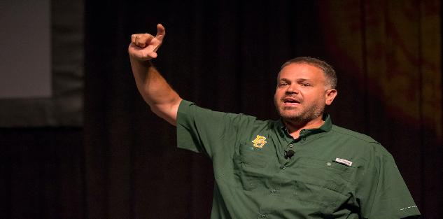 Matt Rhule | Building the Brand