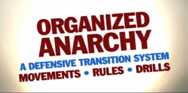 Organized Anarchy: Defensive Transition - How to Build an effective system