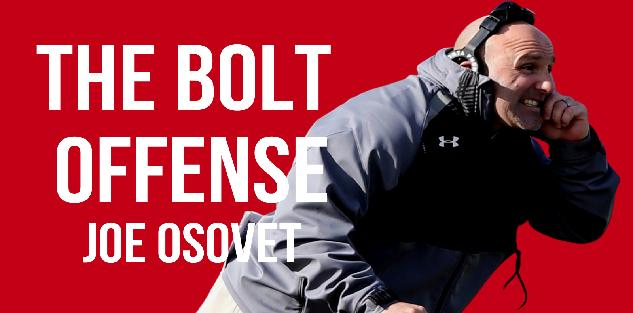 The Bolt Offense