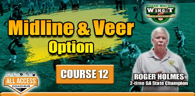 Course 12: Midline & Veer Option