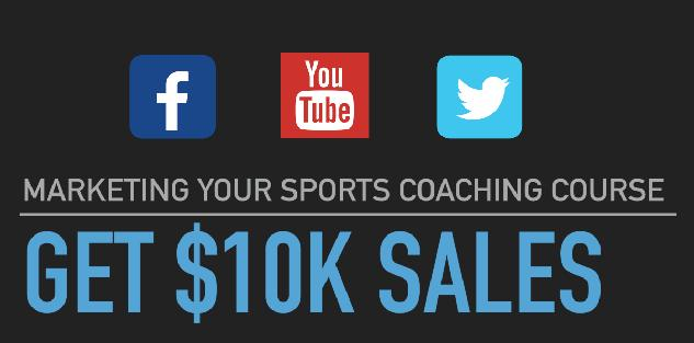 Build Your Course and Get $10K Sales