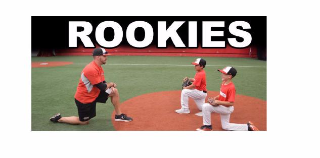Coaching Youth Baseball & Softball - Rookie Course