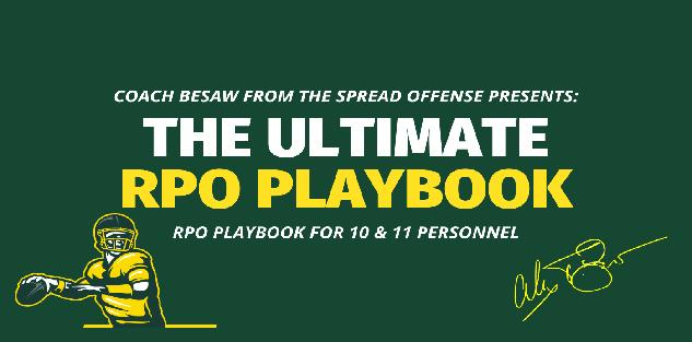 The Ultimate RPO Playbook for 10 & 11 Personnel