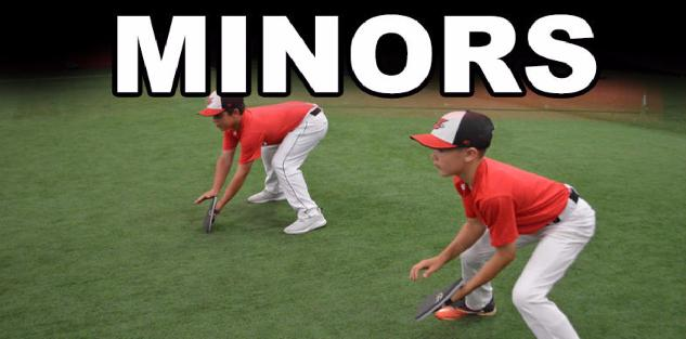 Coaching Youth Baseball & Softball - Minors Course
