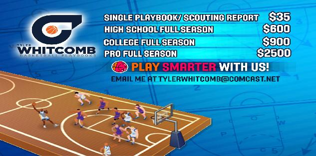 High School Full Season Playbook/ Scouting Report. We cover all of your opponents - $600