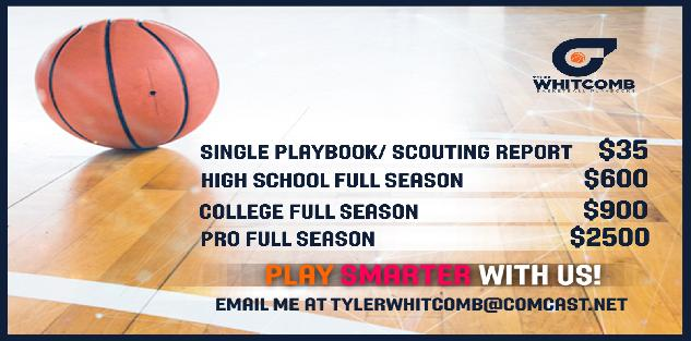 College Full Season Playbook/ Scouting Report. We cover all of your opponents. $900
