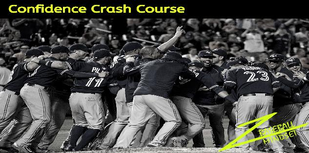Baseball Mindset: Confidence Crash Course