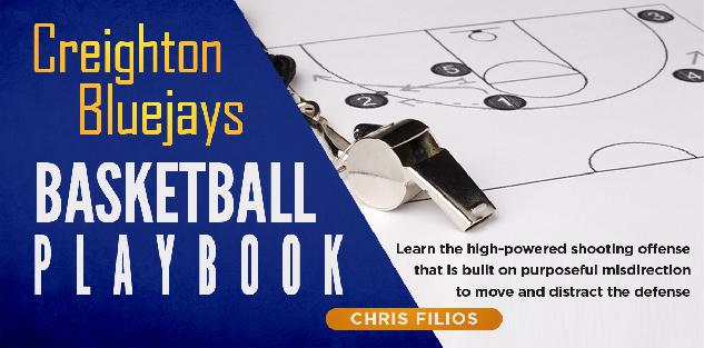 Creighton Bluejays Basketball Playbook