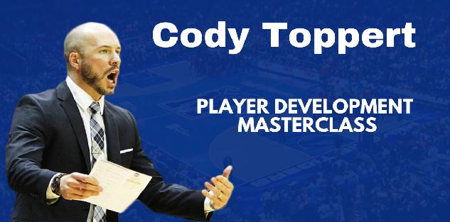 Complete Player Development Masterclass - Turn Your Players Into Pro`s