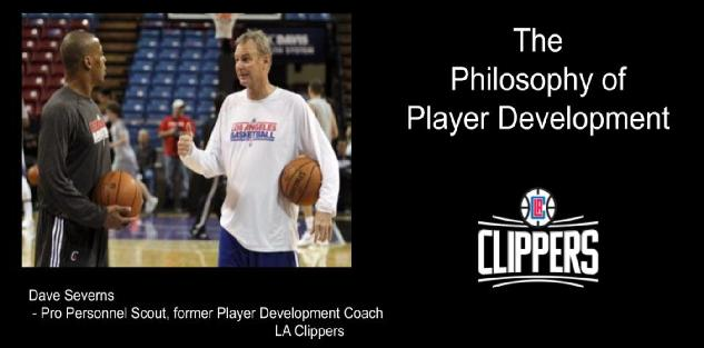 Player Development Philosophy