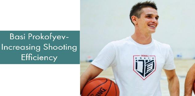 Increasing Shooting Efficiency