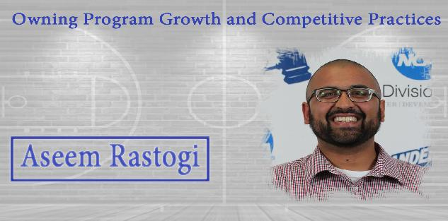 Owning Program Growth and Competitive Practices Part 2