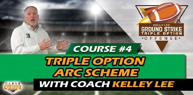 Course 4: Triple Option Arch Scheme