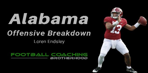 Alabama Offensive Breakdown 2.0