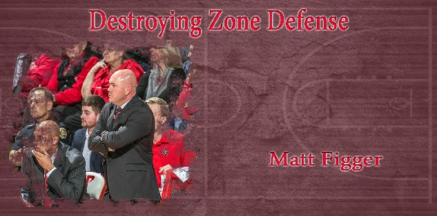 Destroying Zone Defense