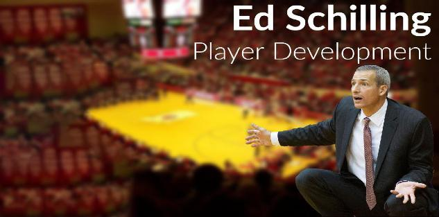 Player Development: Become the Best