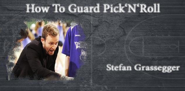 How To Guard Pick`N`Roll