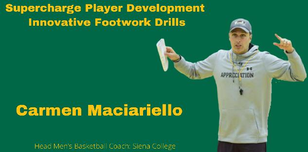 Supercharge Player Development | Innovative Footwork Drills