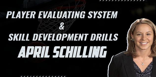 Player Evaluating System & Skill Development Drills