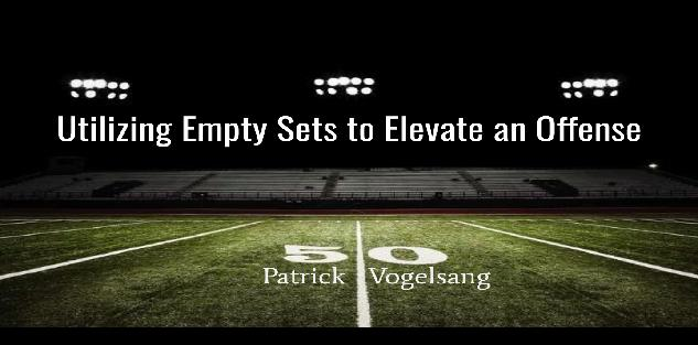 Utilizing Empty Sets to Elevate an Offense