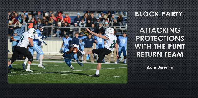 Block Party: Attacking Protections with the Punt Return Team