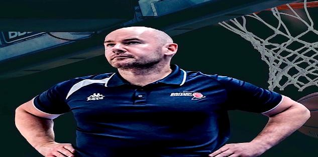 Observations from Coaching at the European Basketball Championships