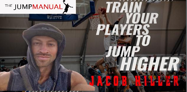 How to Train your Players To Jump Higher - From Home