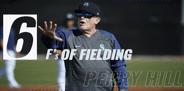 The 6 F`s of Fielding