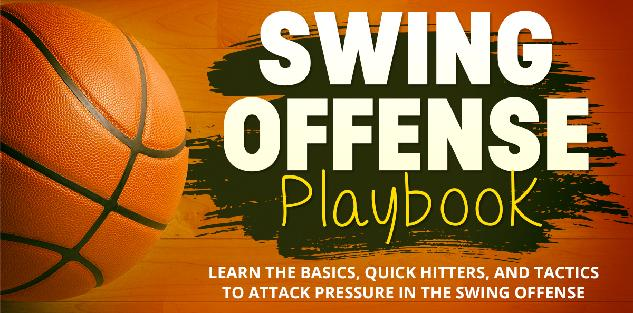 Swing Offense Playbook