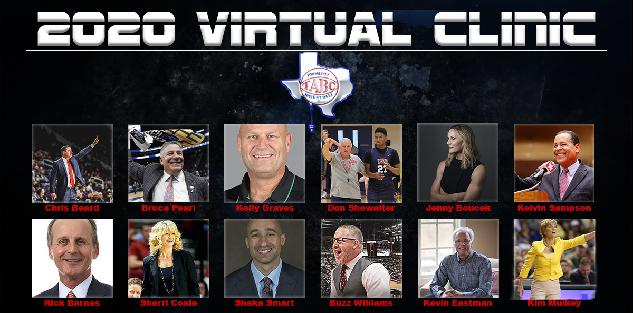 2020 TABC Virtual Clinic - Master Course w/ All Lifetime Replays