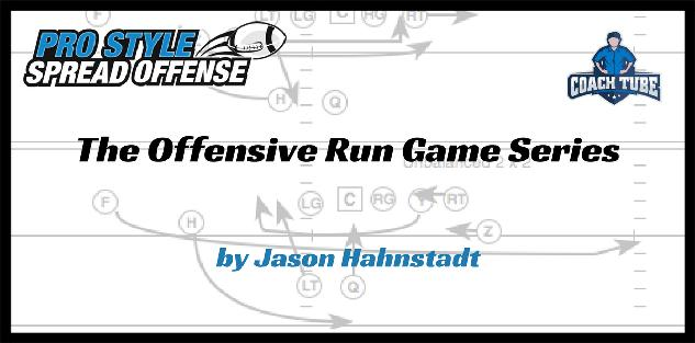 Pro Spread Offensive Run Game Series
