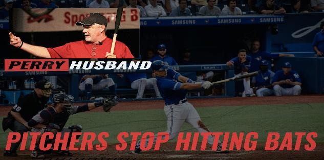 Effective Velocity 101 - Pitchers Stop Hitting Bats (Part 1)