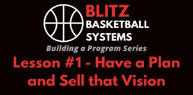 Building a Program Series: Have a Plan and Sell that Vision