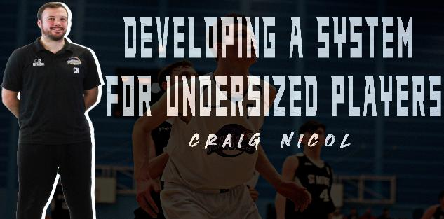 Developing A System For Undersized Players
