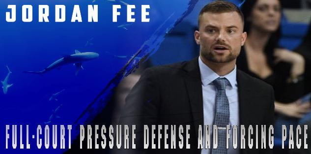 Full-Court Pressure Defense and Forcing Pace