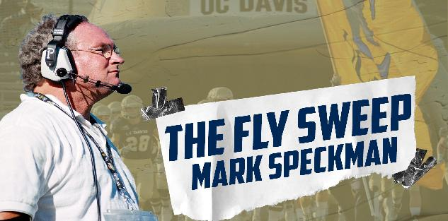 Six Keys to Beat the Defense with Fly Sweep - Mark Speckman