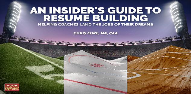 An Insiders Guide To Resume Building