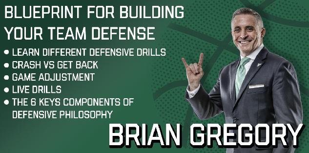 Blueprint for Building Your Team Defense