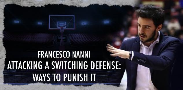 Attacking a Switching Defense: Ways to Punish it