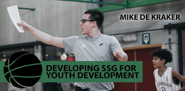 Developing SSG for Youth Development