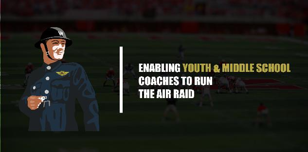 The Complete Middle School Air Raid Webinar Series
