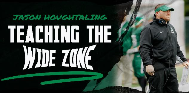 Jason Houghtaling- Teaching the Wide Zone