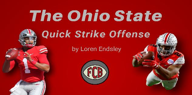 The Ohio State Quick Strike Offense
