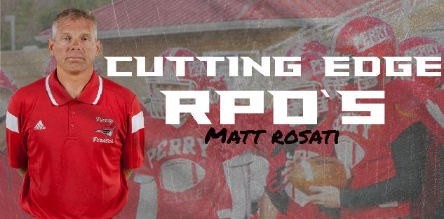 Cutting Edge RPO`s- Matt Rosati