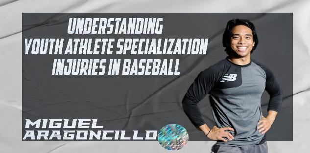 Understanding Youth Athlete Specialization Injuries In Baseball